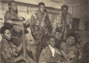 rock a mambo 1957